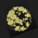 Japanese traditional culture: shikki(japan), lacquerware 3