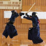 Kendo (Way of a sword)